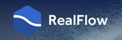 Логотип RealFlow