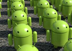 Новый Android-вирус Simlocker шифрует данные на карте памяти