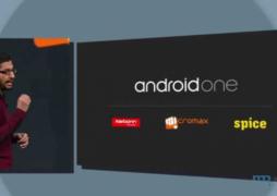 Android One – это платформа для бюджетных смартфонов