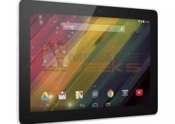 Три планшета от HP на Android