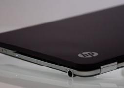 Как заменить батарею на ноутбуках HP