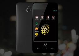 Антишпионский планшет Silent Circle BlackPhone