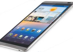Китайский планшет Huawei MediaPad M1 8.0