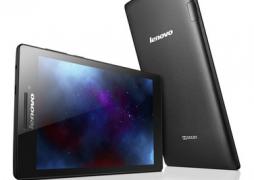 Lenovo представила бюджетный планшет Tab 2 A7 и ноутбук Flex 3 на Windows 8.1