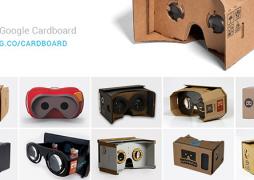 Google собираеться стандартизировать Works with Cardboard