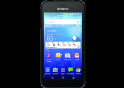 Защищённый смартфон Kyocera Hydro Wave