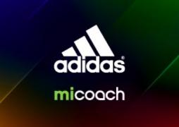 Приложения miCoach от Adidas