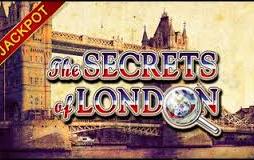 Обзор игрового автомата The Secrets of London