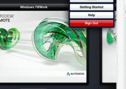 Autodesk выпустил бесплатный инструмент Remote
