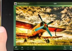 Использование рамок в Photoshop