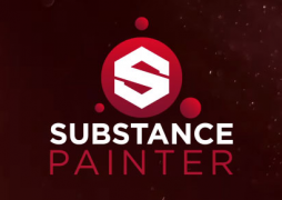 Релиз Substance Painter – редактор для 3D рисования