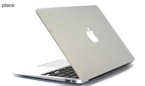 Новый блок питания в 12-дюймовый MacBook