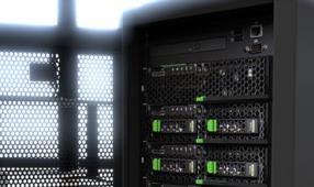 Серверы для личного и корпоративного пользования