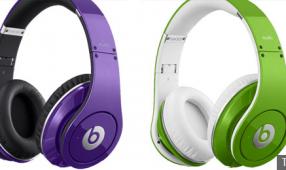 Beats Solo Wireless – полная свобода движения