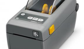 Обзор принтер этикеток Zebra ZD410