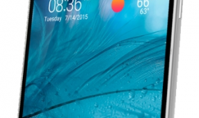 Популярность бренда смартфонов ZTE