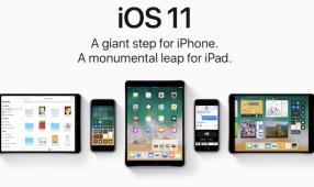 Проблемы в iOS 11 и способы их решения