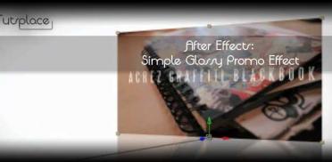 After Effects: создание презентации