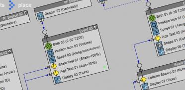 Ведение в 3Ds Max Particles часть 5