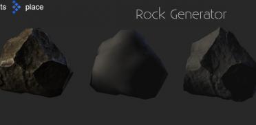 Rock Generator v1.0
