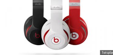 Новые технологии и инновации в наушниках компании Beats Electronics.