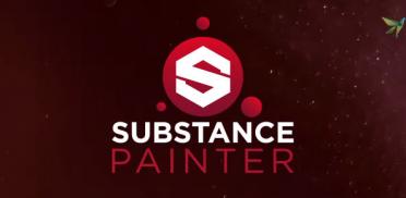 Релиз Substance Painter – редактор для 3D рисования