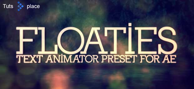 Урок по Floaties в After Effects