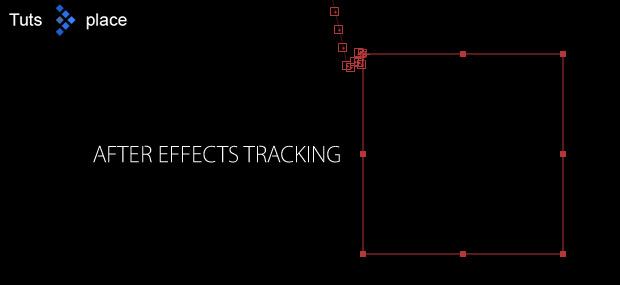 Как сделать трекинг объектов выходящих за границы экрана в After Effects