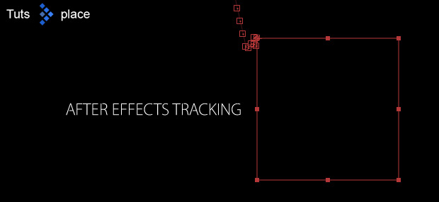 Трекинг объектов After Effects
