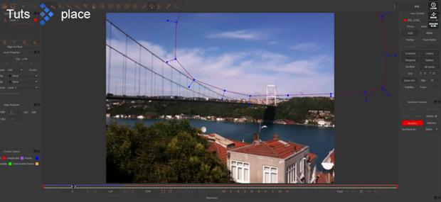 Как создать НЛО на видео с помощью After Effects