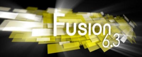 Обновления Fusion 6.31