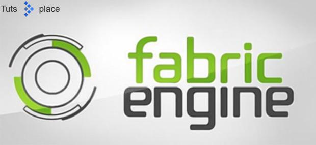 Вычислительная платформа Fabric Engine v1.0