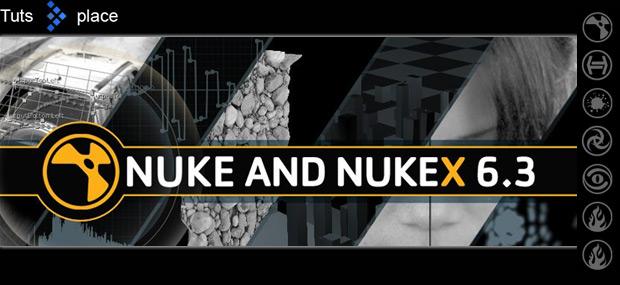 Релиз обновления Nuke