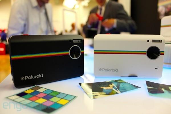 Легендарное возвращение на рынок Polaroid Z2300