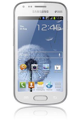 смартфон Samsung Galaxy S Duos