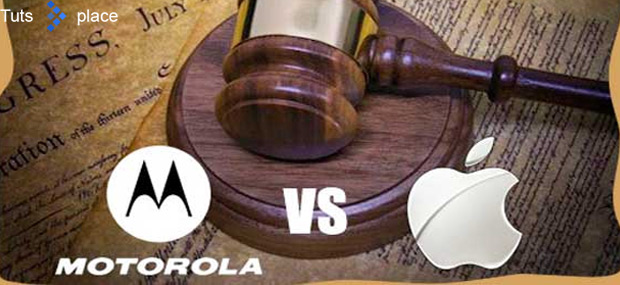 Motorola проиграла суд по патенту Apple