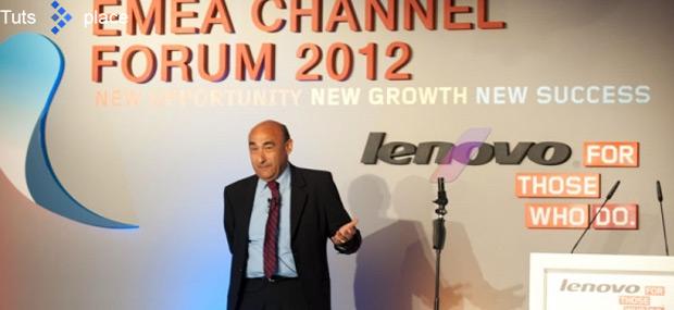Lenovo стала мировым лидером по производству ПК