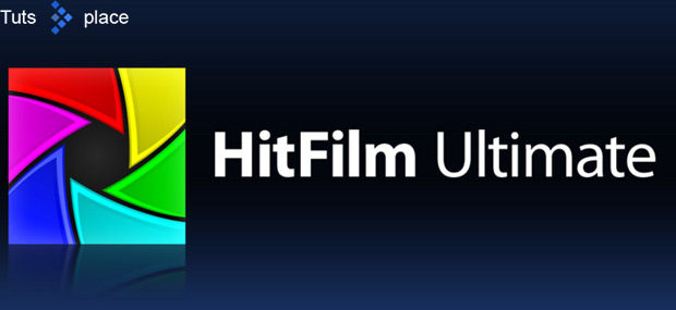 редактор HitFilm 2 Ultimate