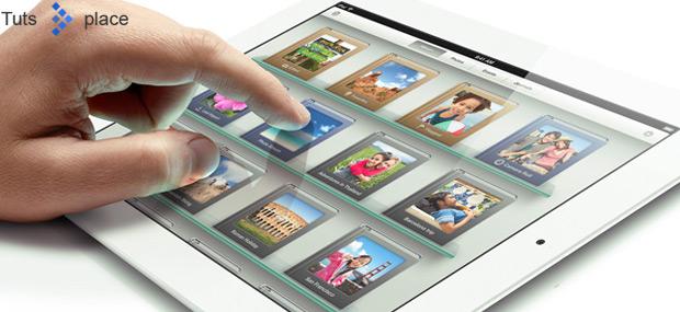 Летом 2013 появится новое поколение iPad и iPhone