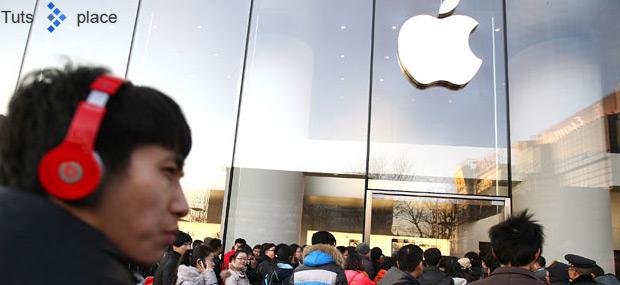 В Мексике у Apple забрали торговую марку iPhone