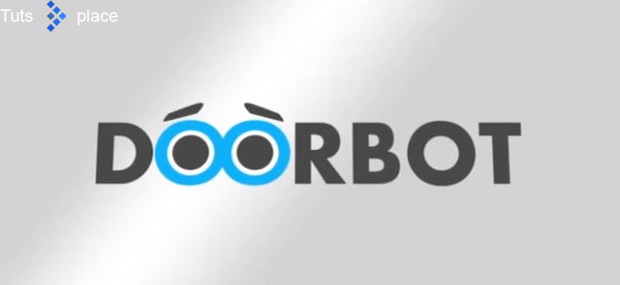 DoorBot: беспроводной видеоглазок для смартфона