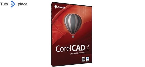Релиз новой версии CorelCAD 2013