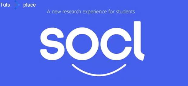 Microsoft создает собственную социальную сеть Socl