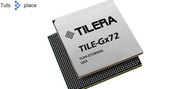 Tilera-Tile-Gx72