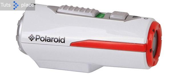 Камера Polaroid XS 80 с защищенным корпусом