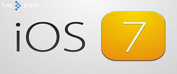 Какой будет новая версия iOS 7?