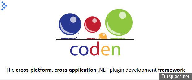 Ephere выпустила набор библиотек Coden