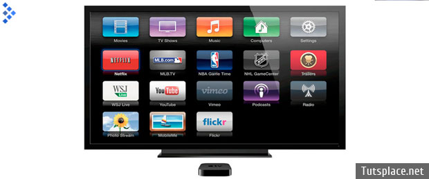 В Apple TV в скором уберут рекламу