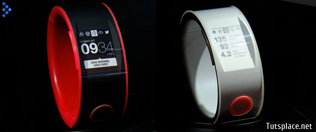 Смарт-часы Nissan Nismo для водителей