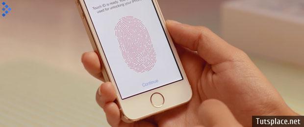 Apple призналась в недостатках биометрического сканера в iPhone